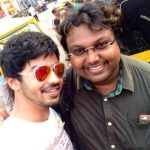 Mahat Raghavendra, Bigg Boss 2 tami, d Iman, Selfie