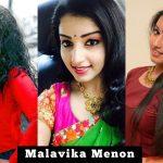 Malavika Menon,  (1)