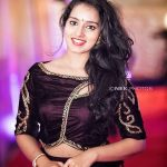 Malavika Menon, event, black dress, lighiting