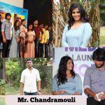 Mr. Chandramouli