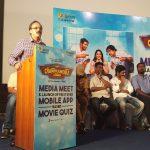 Mr. Chandramouli, press meet, produce, Dhananjayan