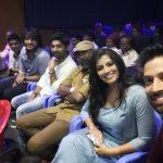 Mr. Chandramouli, press meet, team selfie