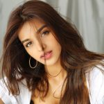 Nidhhi Agerwal, 2018, pictures