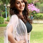 Nikki Galrani, event spicy