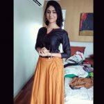 Palak Lalwani, Kuppathu raja Heroine, HOme, Instagram
