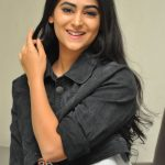 Palak Lalwani, Kuppathu raja Heroine, Smile, marvelous