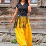 Palak Lalwani, Kuppathu raja Heroine, Walk, outstanding