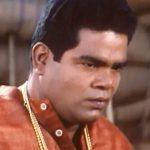 Ponnambalam, bigg boss tamil2 2, vijay tv, rowdy