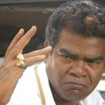 Ponnambalam, bigg boss tamil2 2, vijay tv, villian