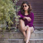 Pooja Devariya, Photo Shoot, novel
