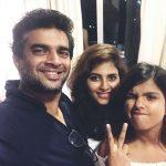 Pooja Devariya, maddy, anjali, selfie