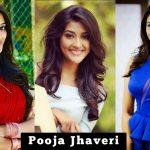 Pooja Jhaveri,  (1)