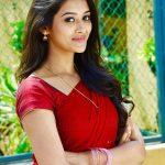 Pooja Jhaveri, red dress, classy