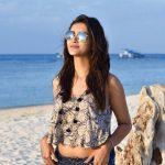 Pooja Jhaveri, stunning