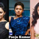Pooja Kumar, Vishwaroopam 2 Heroine,  (1)