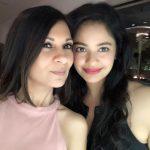 Pooja Kumar, Vishwaroopam 2 Heroine, Black , Selfie, friend, romantic