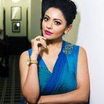 Pooja Kumar, Vishwaroopam 2 Heroine, Blue Model, Latest, unseen