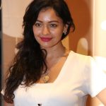 Pooja Kumar, Vishwaroopam 2 Heroine, White Dress, dazzling