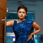 Pooja Kumar, Vishwaroopam 2 Heroine, fabulous, blue saree, Spicy