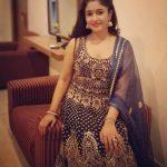 Poonam Bajwa, Night, sightly, Traditional