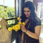 Priyanka Deshpande, flower, shy, rare