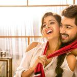Pyaar Prema Kaadhal, Harish Kalyan, Raiza Wilson, smile, best couple