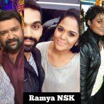 Ramya NSK, bigg boss 2,  (1)
