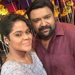 Ramya NSK, bigg boss 2, Gobinath, vijay tv