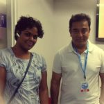 Ramya NSK, bigg boss 2, Kamal haasan