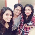 Ramya NSK, bigg boss 2, Kiki, friends, romantic