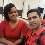 Ramya NSK, bigg boss 2, Krish, singer