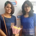 Ramya NSK, bigg boss 2, Radio Station, welcome