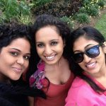Ramya NSK, bigg boss 2, Selfie, Friends