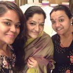 Ramya NSK, bigg boss 2, Sujatha, stunning