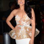 Regina Cassandra, Filmfare Award, tamil event