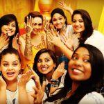 Remya Nambeesan, Bhavana, smile, wedding