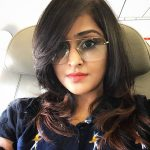 Remya Nambeesan, hair style, face, selfie