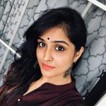 Remya Nambeesan, latest, selfie