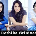 Rethika Srinivas,  (1)