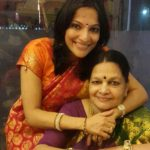 Rethika Srinivas, love, mother, night