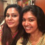 Riythvika, Bigg Boss 2, Top, selfie with friend