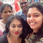 Riythvika, Bigg Boss 2, kaala, family, movie