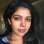 Riythvika, Bigg Boss 2, selfie, nomakeup