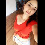 Rukshar Dhillon, selfie, glamour