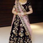 Sayyeshaa Saigal, full size, traditional dress