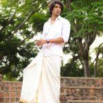 Shariq Hassan, Bigg Boss 2, large size, traditional dress