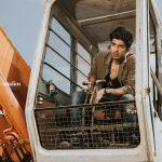 Shariq Hassan, Bigg Boss 2, photoshoot, exclusive