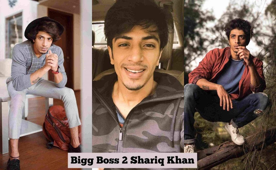 Shariq Khan