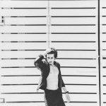 Shariq Khan, Bigg Boss 2, exclusive, black & white