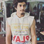 Shariq Khan, Bigg Boss 2, gym